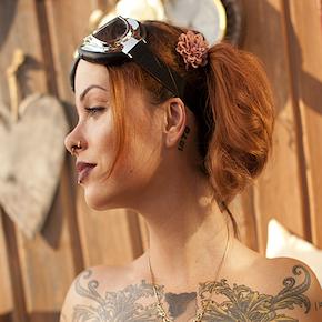 Ayria Lovett