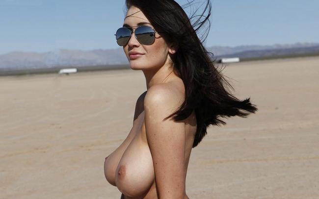Сара Коннор в отпуске