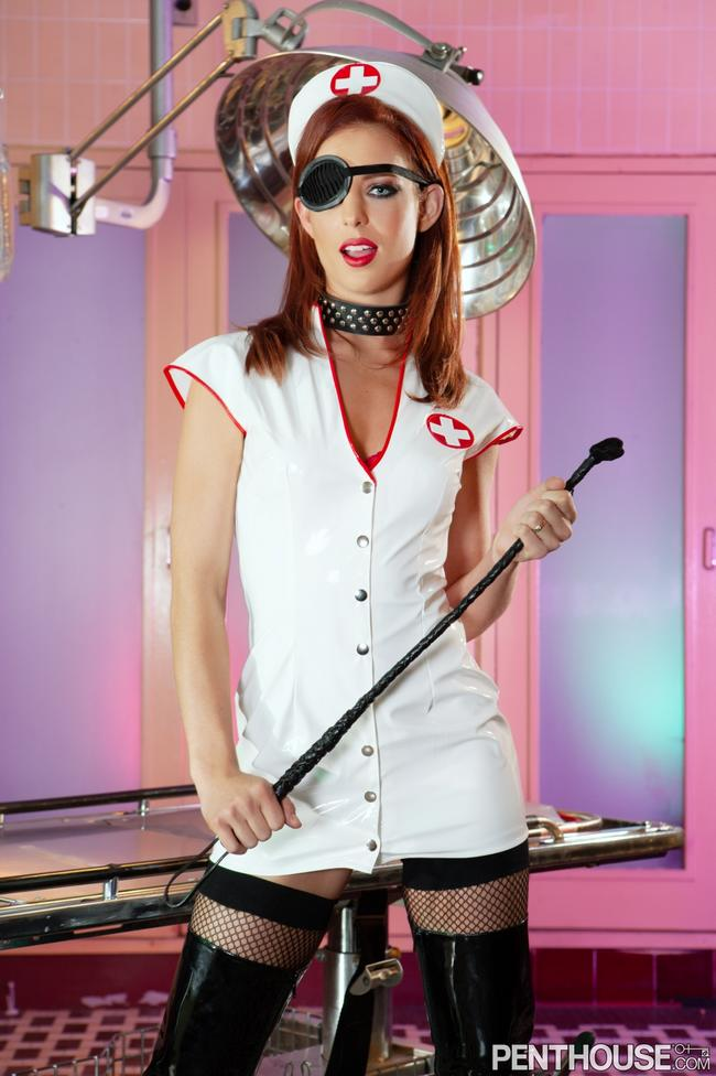 Медсестра без совести