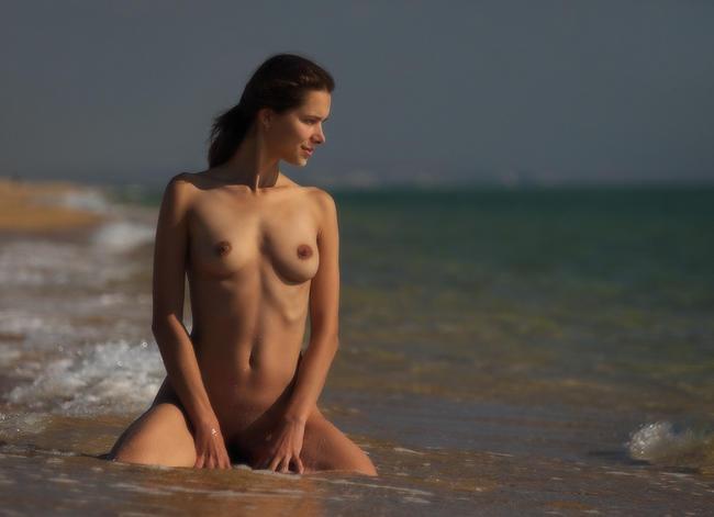 Мечты на море