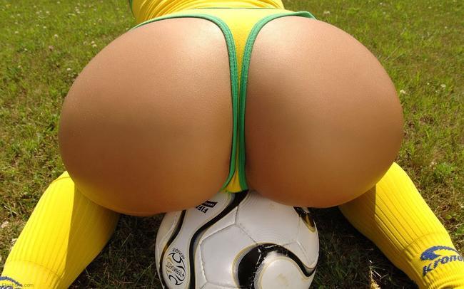 Отличный прием мяча