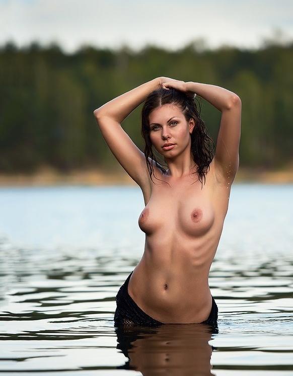 Купальское купание