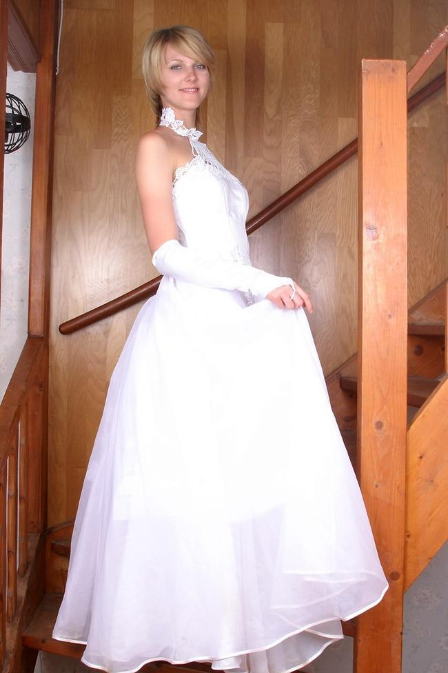 Развратная невеста