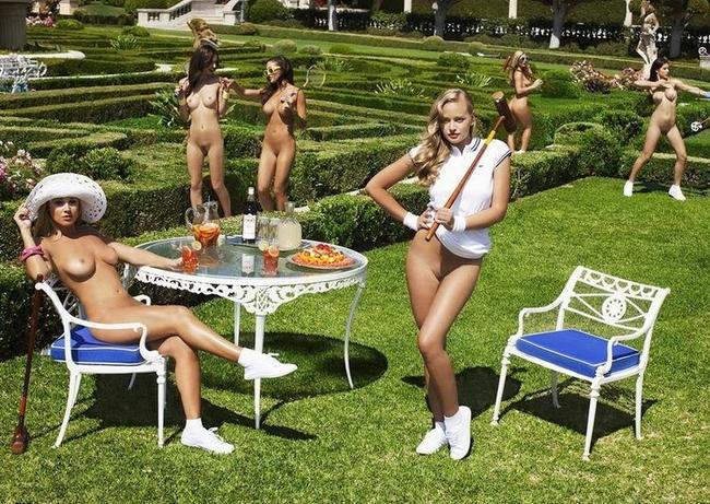 Элитный спорт-клуб для девушек