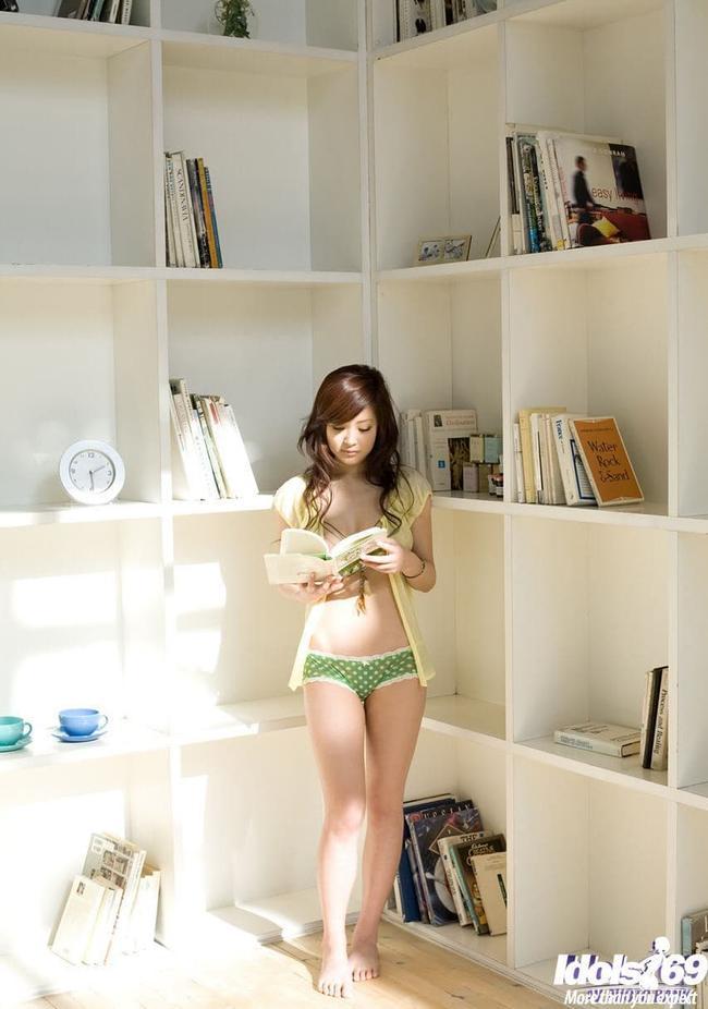 Китаянка Suzuka Ishikawa