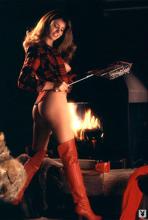 SANDY CAGLE PLAYBOY FEBRUARY 1980
