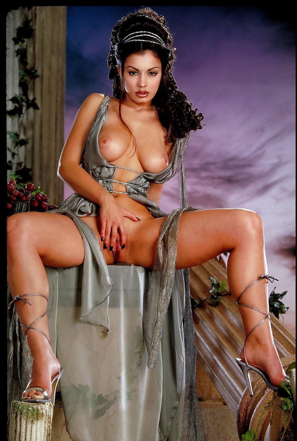 Goddess nude Goddess Nudes