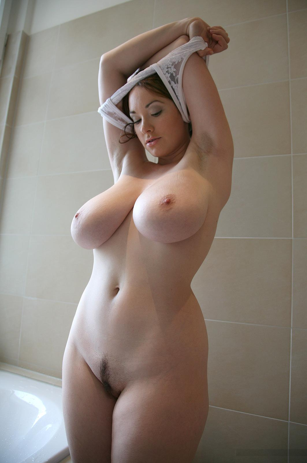 Nude thick female photos — pic 4
