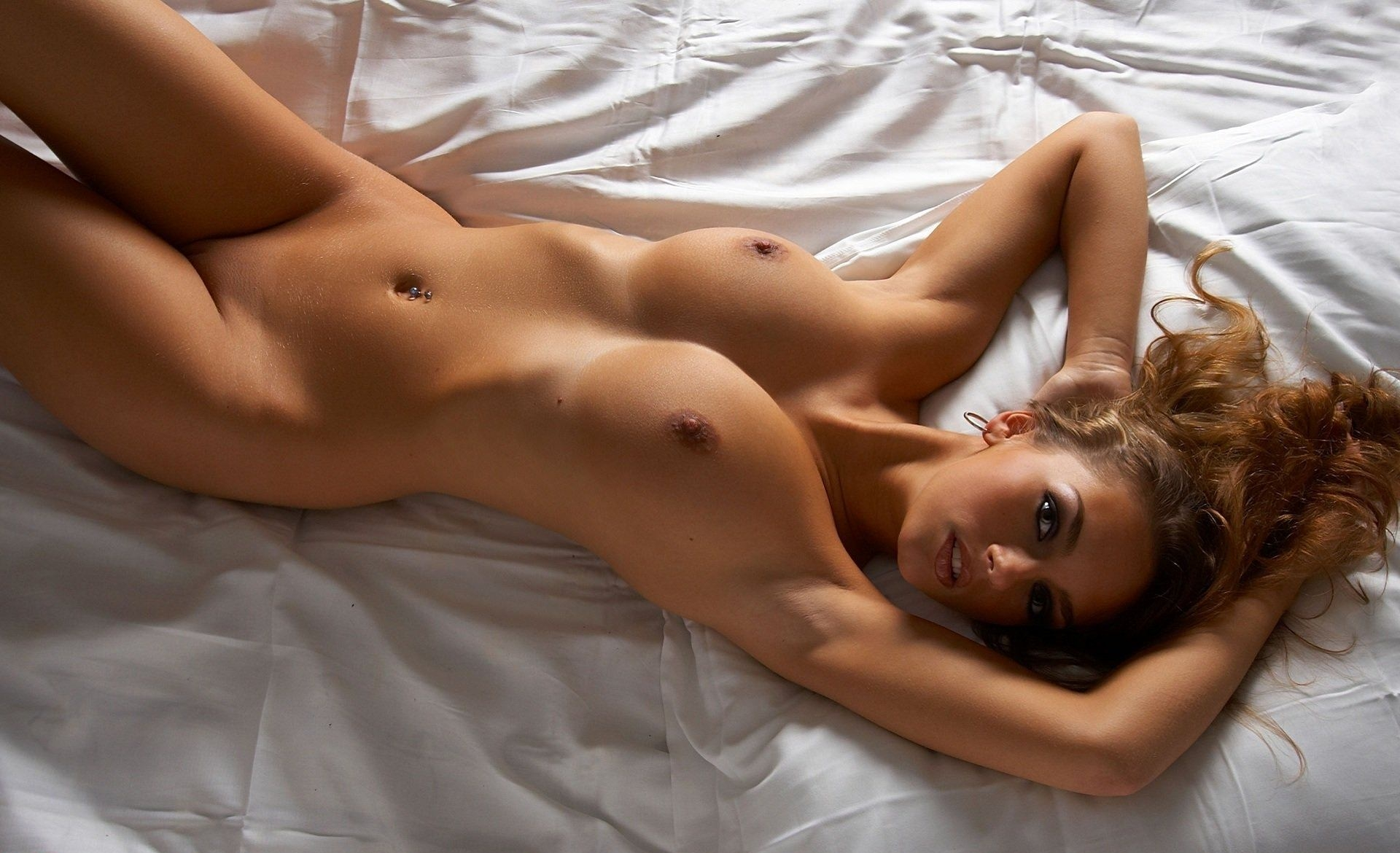 Hot sexy girls perfect body naked