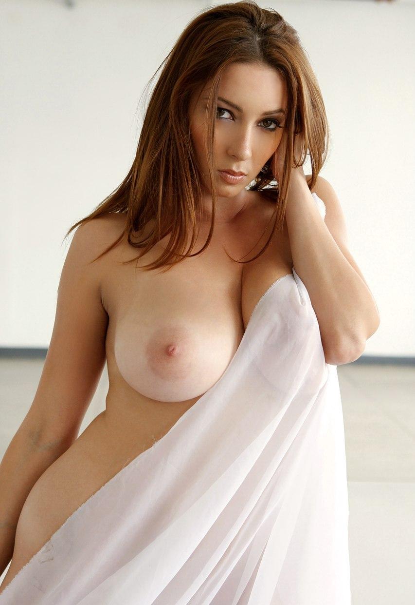 Girls with medium boobs