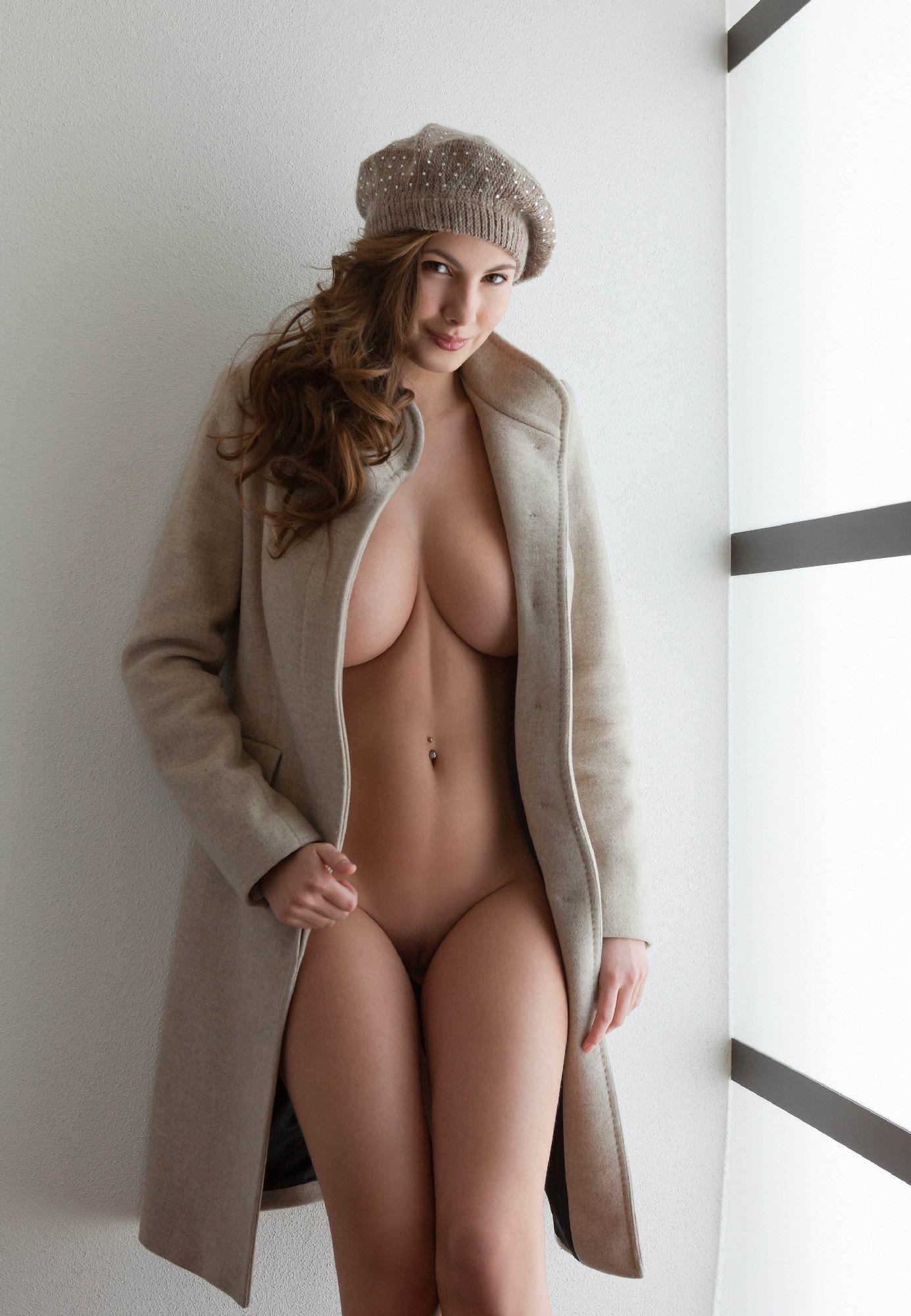 Красивые сиськи в верхней одежде картинки — photo 13