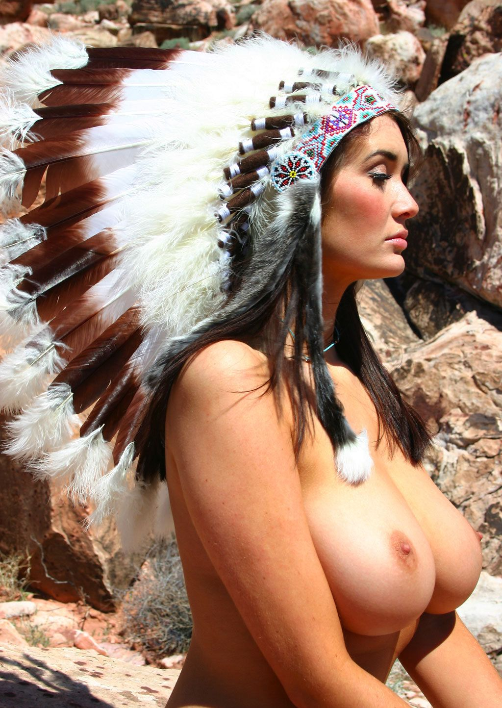 Sexy native american girls fucked male suck