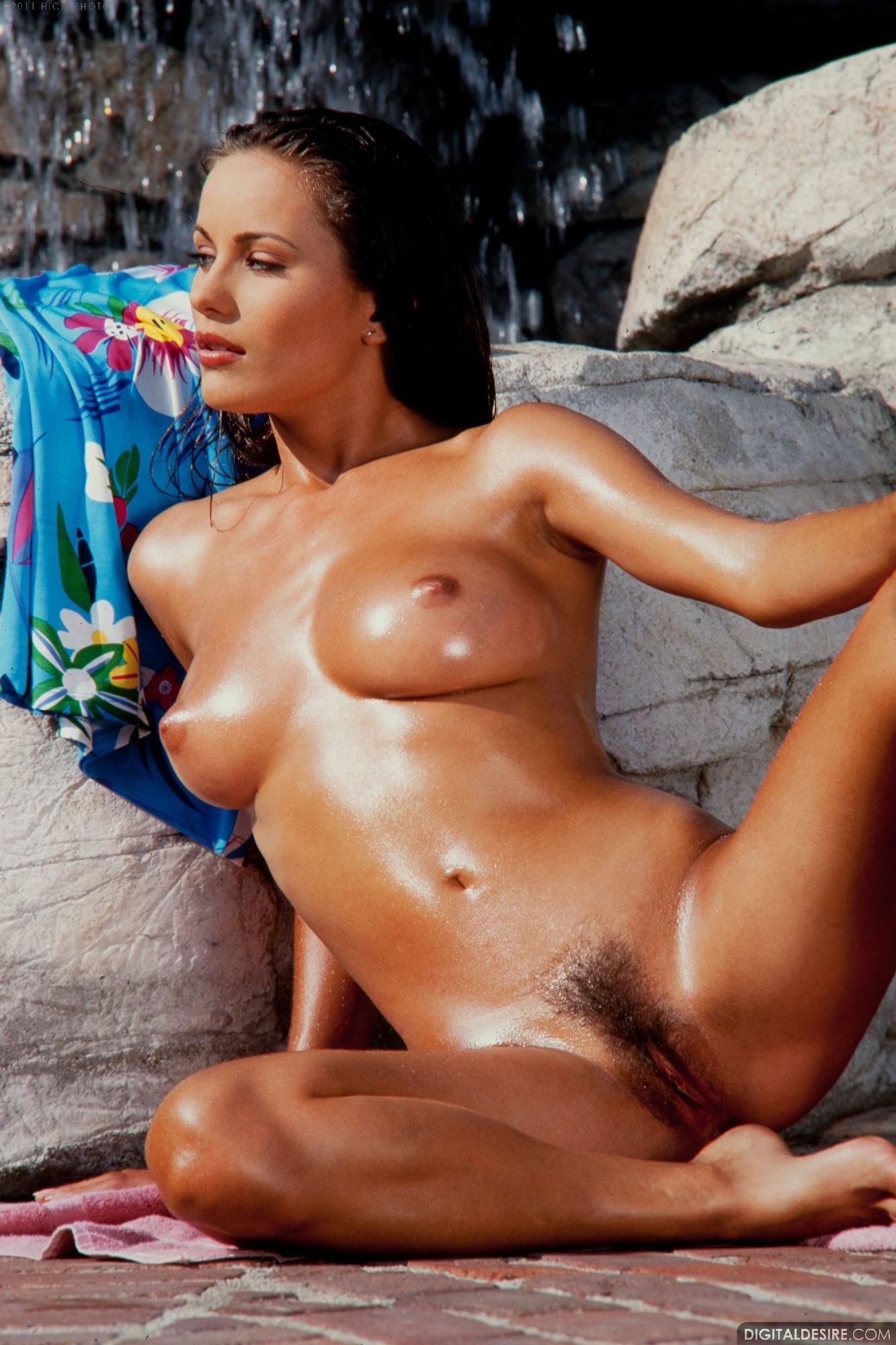 Kyla Pratt Naked
