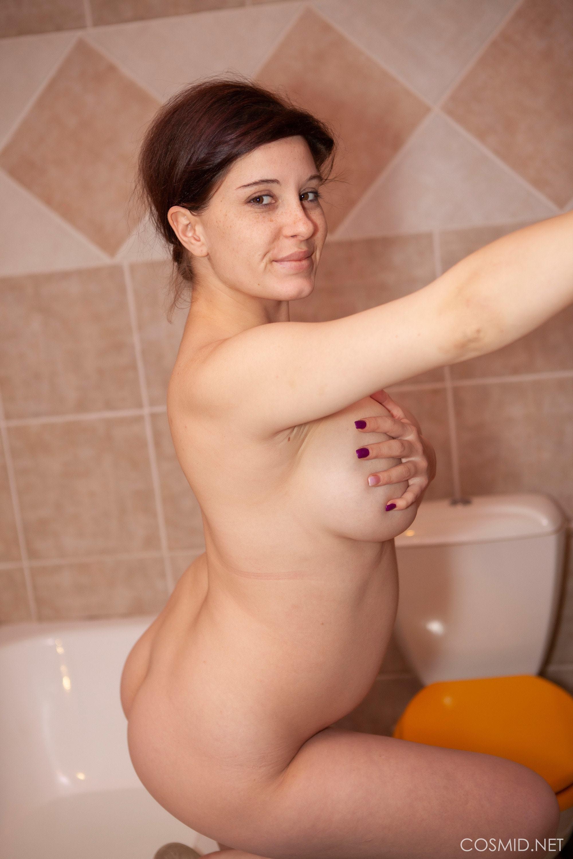 Домашняя ванна