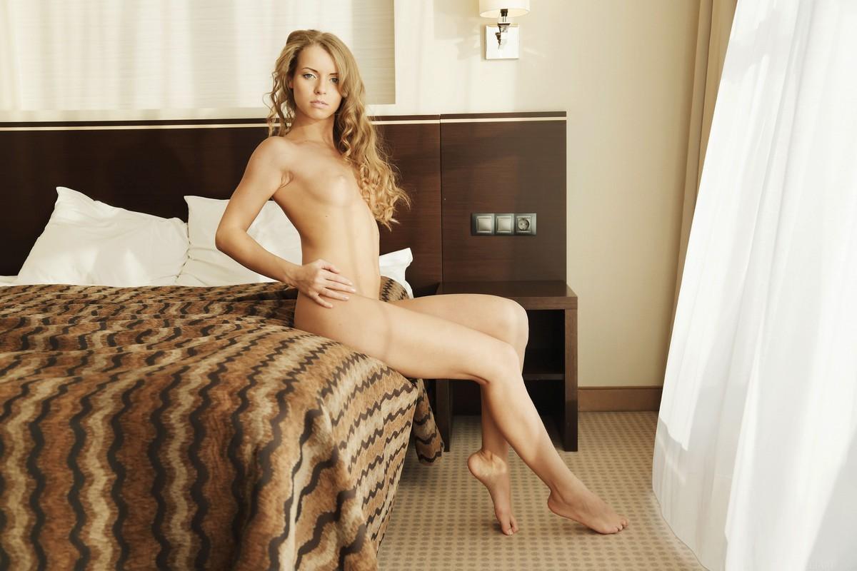 Гимнастика в кровати