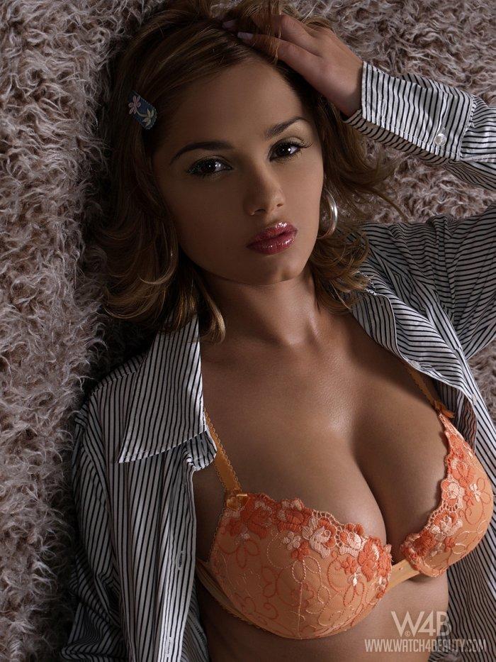 Красивая Наташа