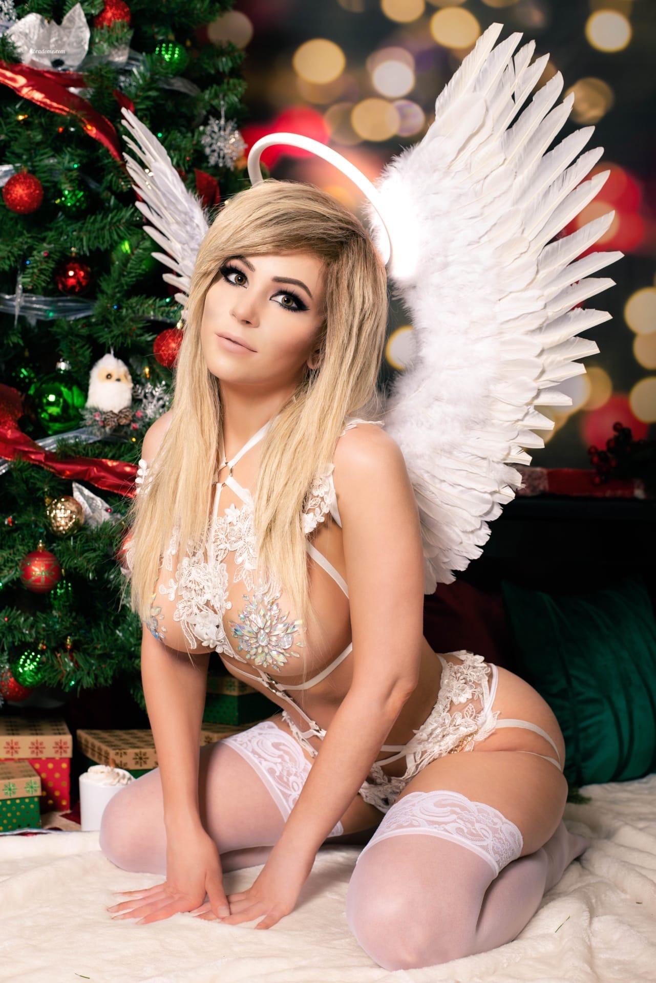 Angel patreon