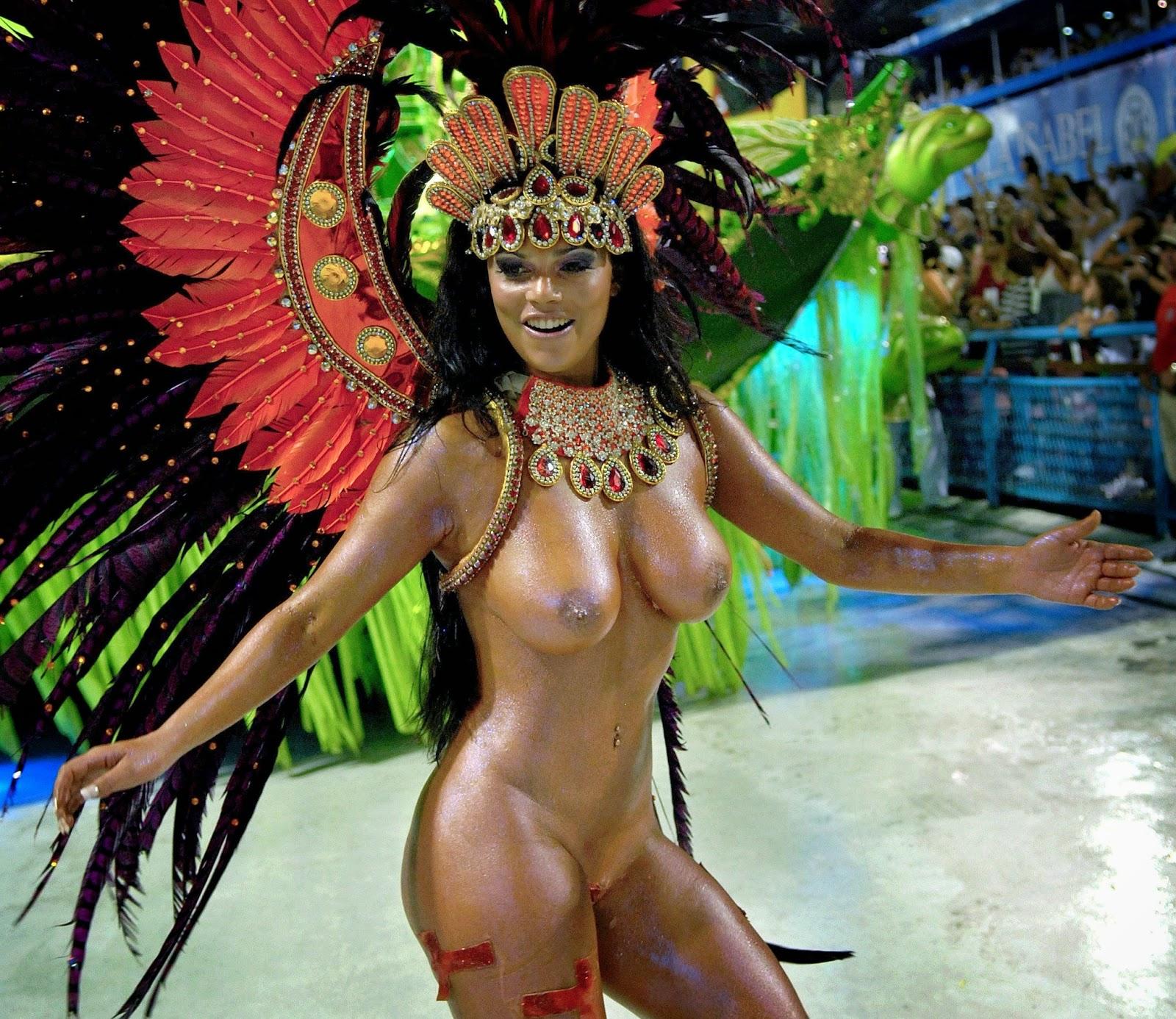 Порно карнавал рио видео