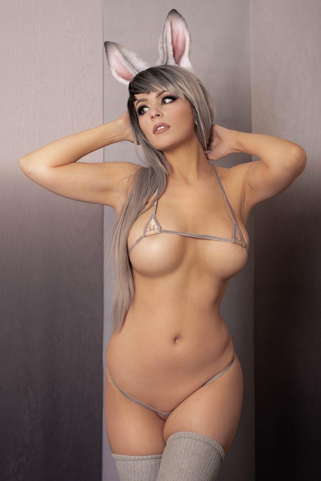 Danielle Beaulieu - Bunny