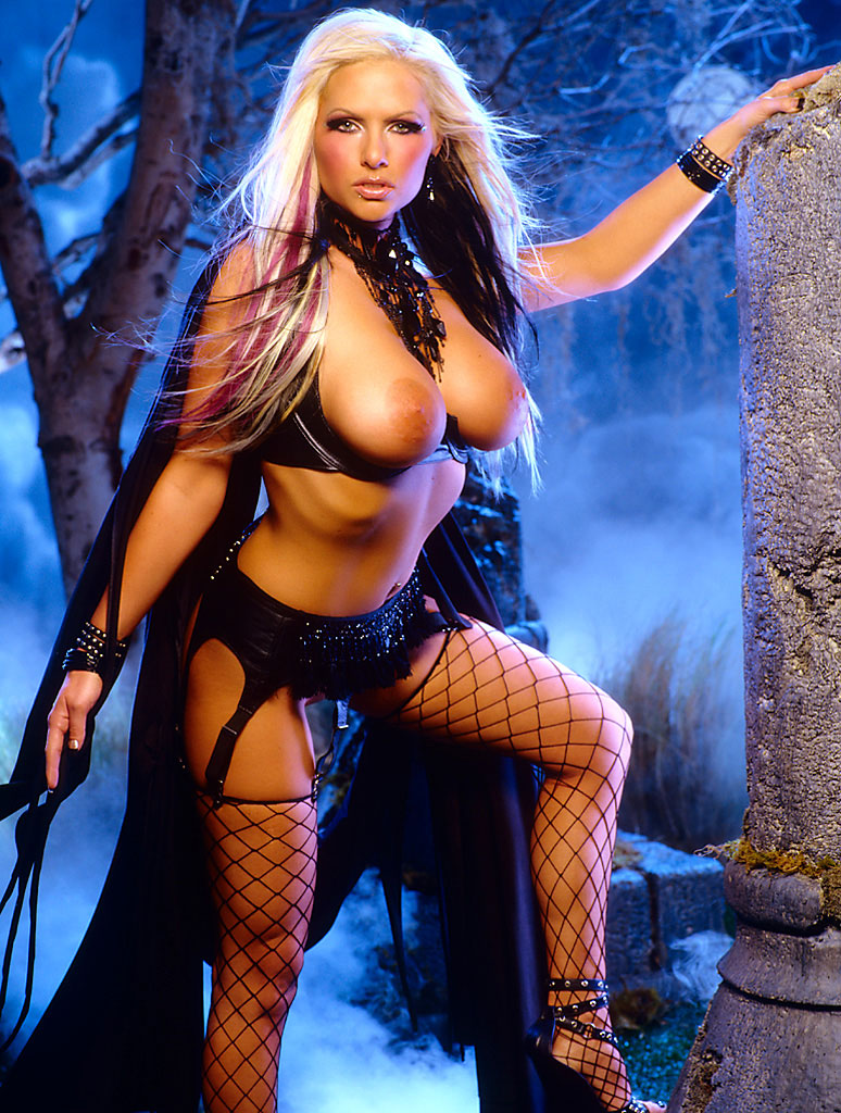 Королева ведьм