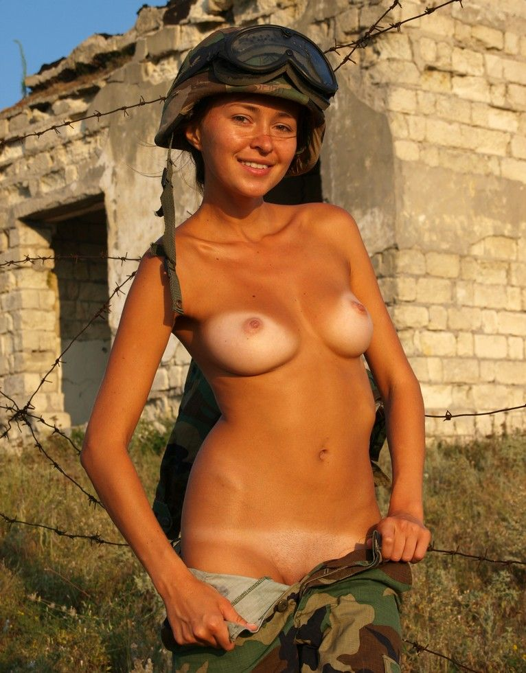 French military nude gangbang videos free