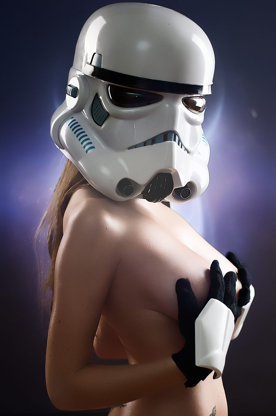 Hot nude star wars cosplay naked toons