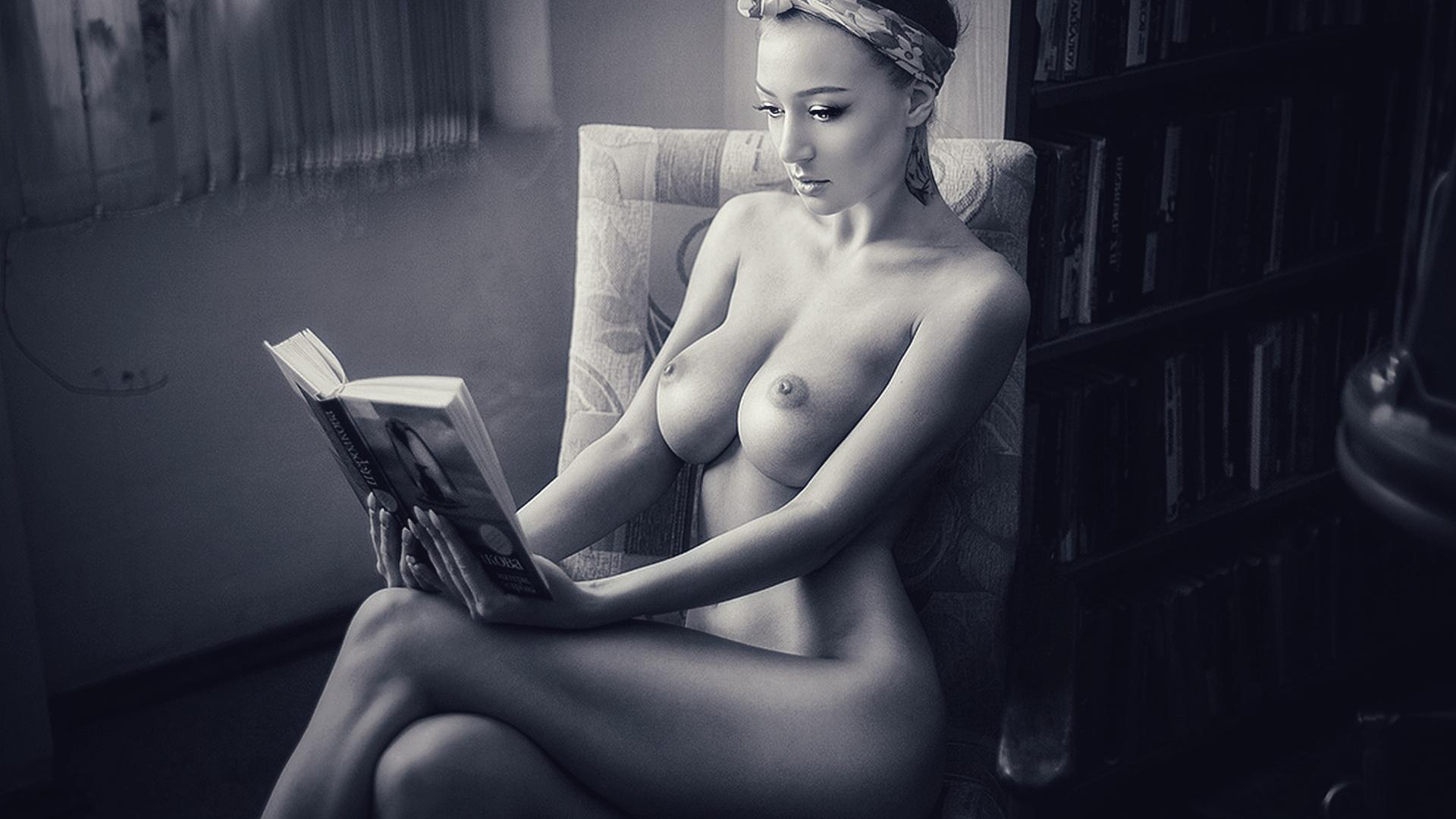 Читающие малышки