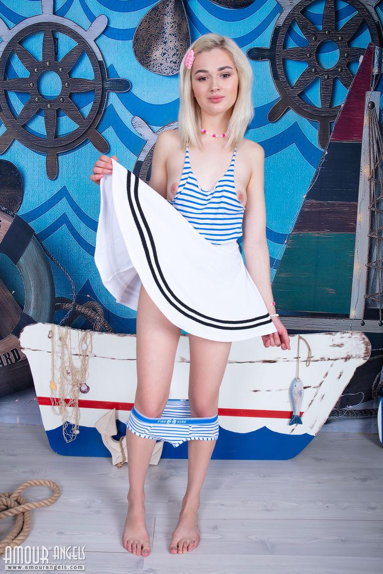 Маленькая Морячка
