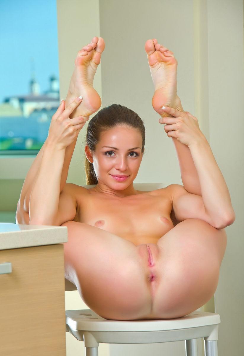 Antonia dorian nude