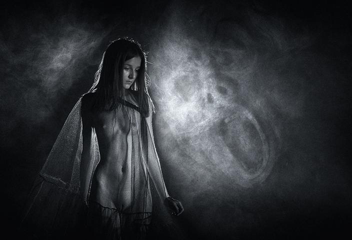 Ведьма среди нас