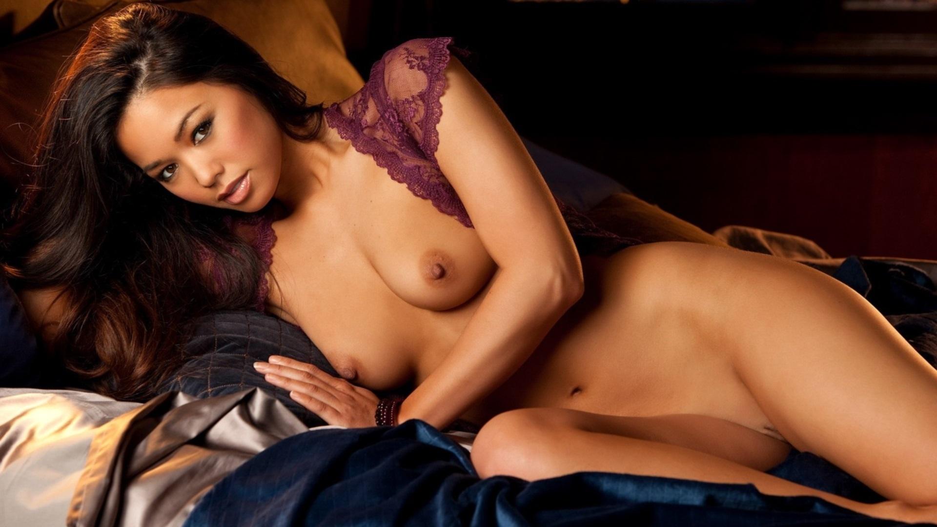 Asian playmates naked 4