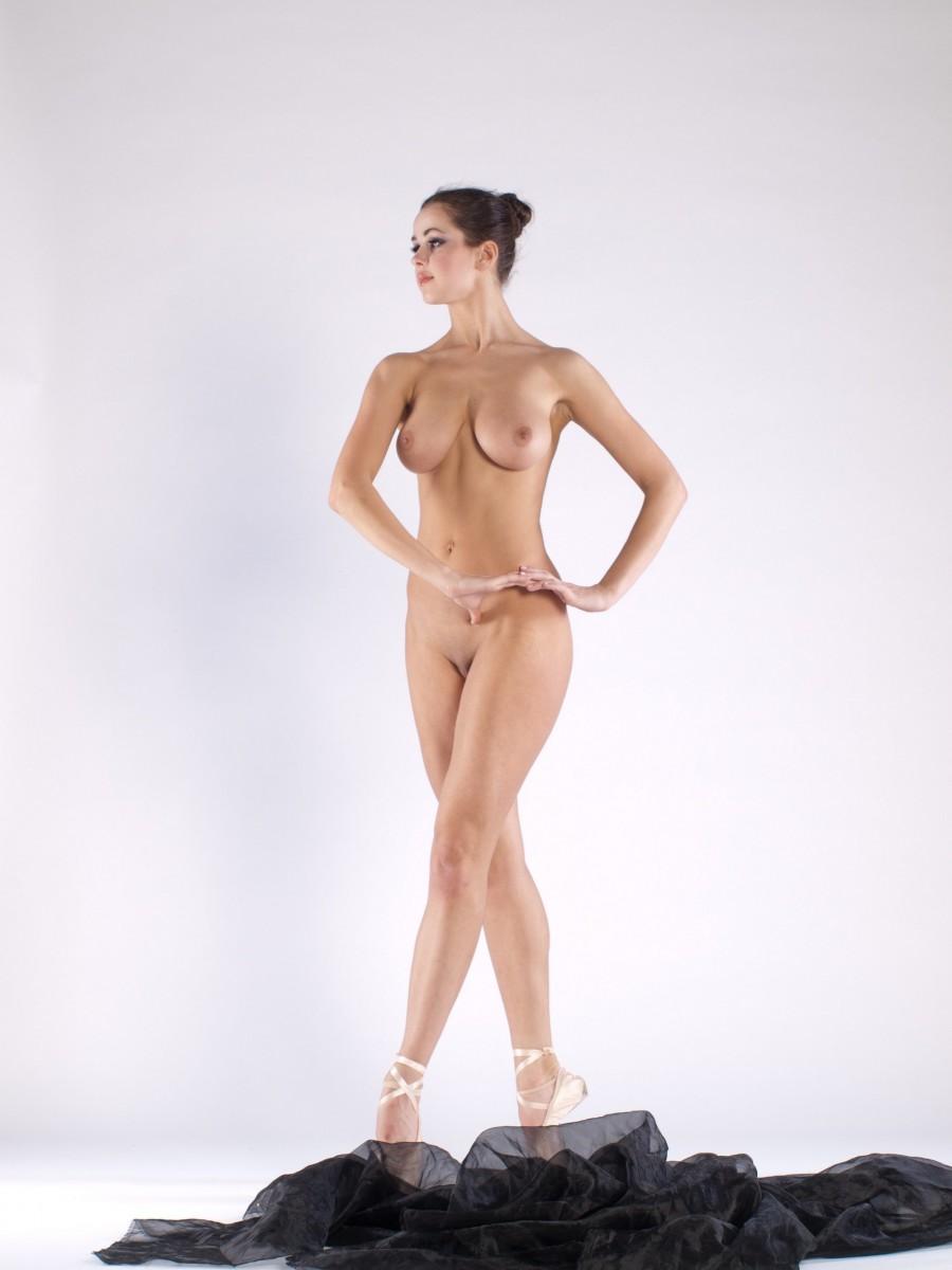 Наталья Андреевна Танцует Эротический Танец