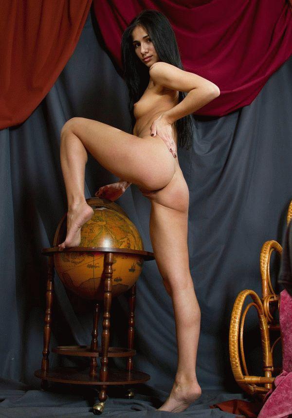проститутки глобус