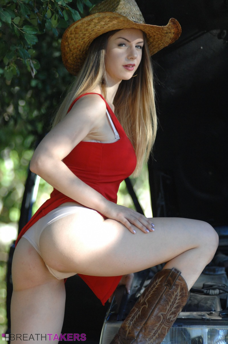 Ковбойша