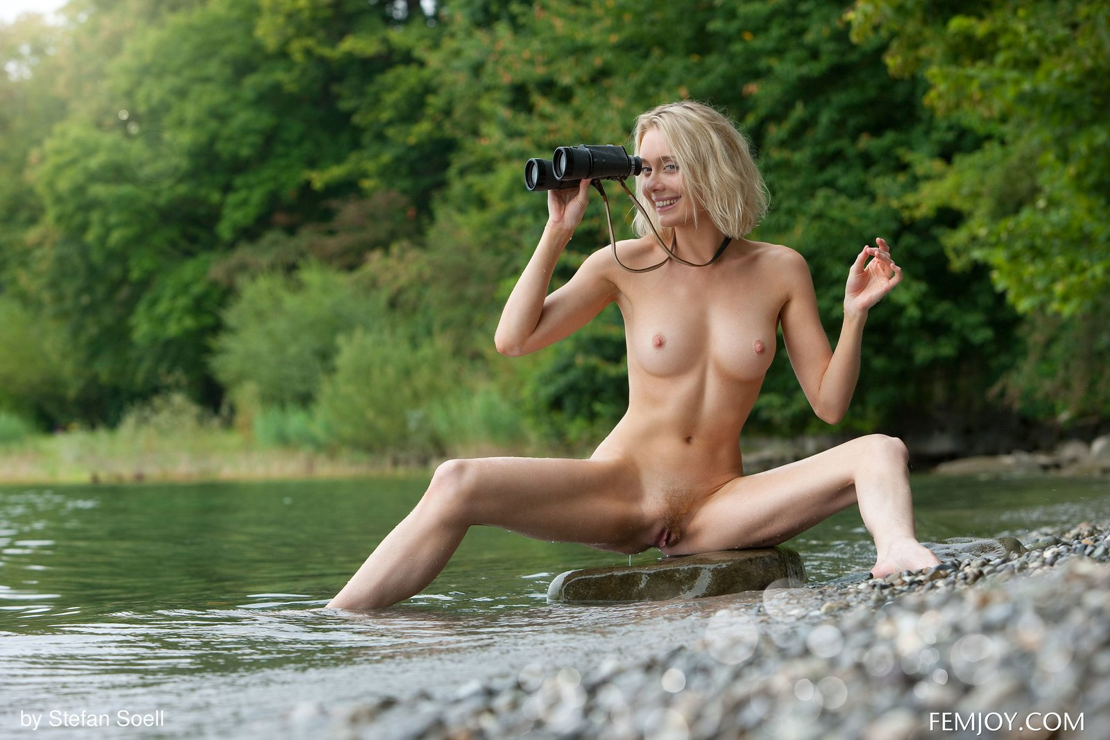 Натуралистка