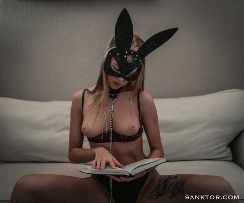 Развратный Кролик