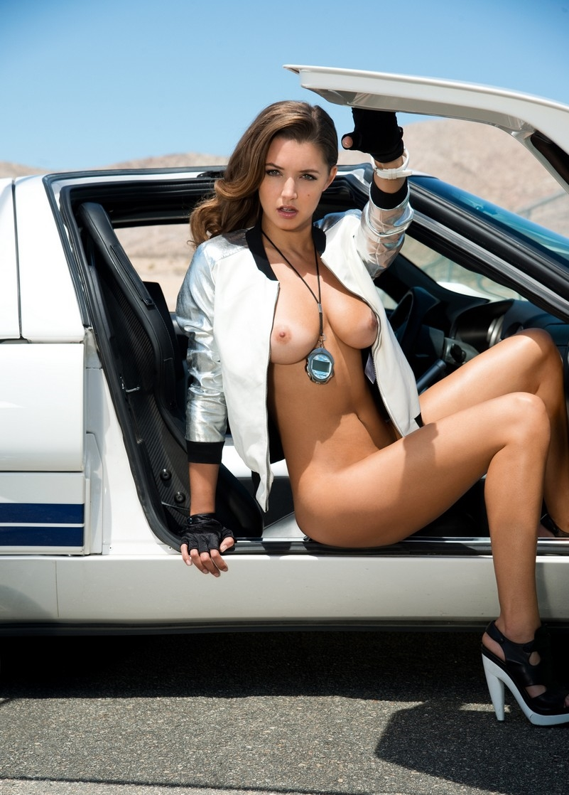 Erotic movie patrica race car driver, cute young girl model