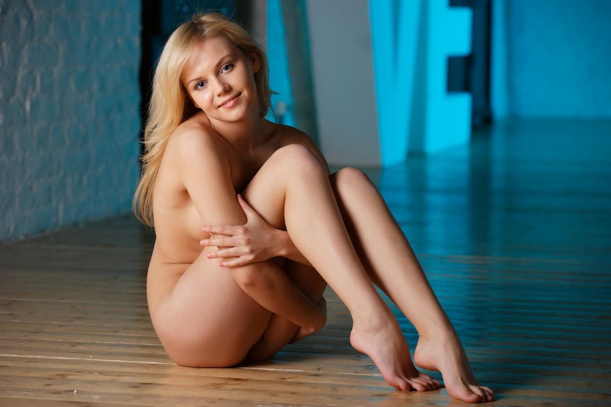Janice a pure nudes — 2