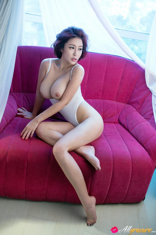 Китайская шалунья