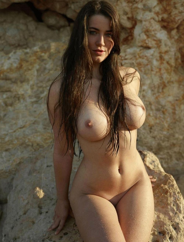 роскошные голые женщины фото