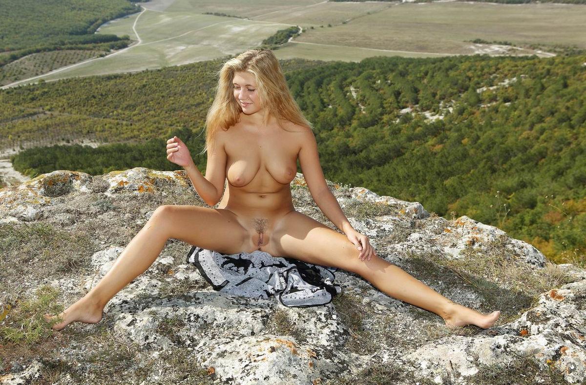 Porno of wild nude girl #13