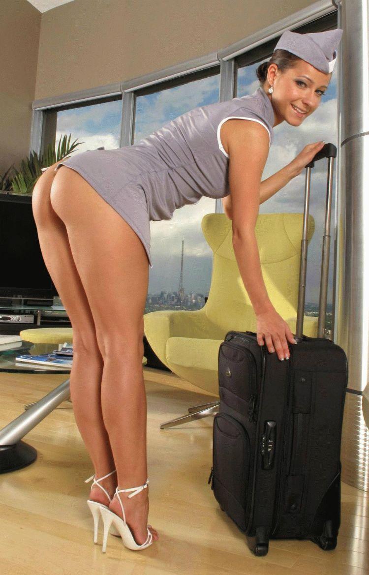 зная попки стюардесс и писечки нашего сайта