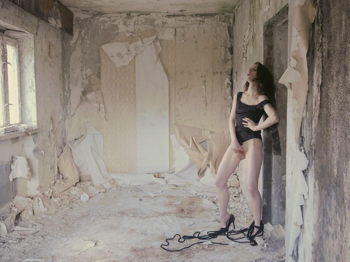 Рассказы о сексе в заброшенных домах, Секс история - «заброшенный дом» 27 фотография