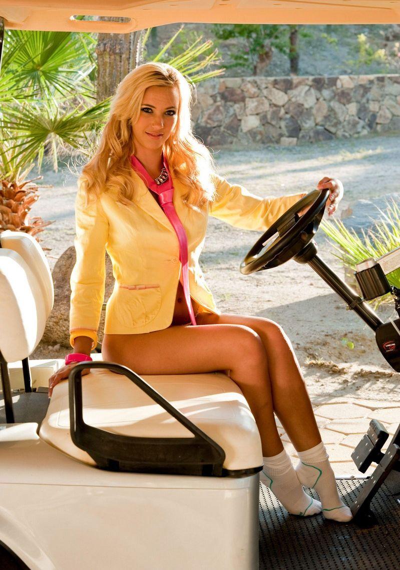 Звезда гольфклуба
