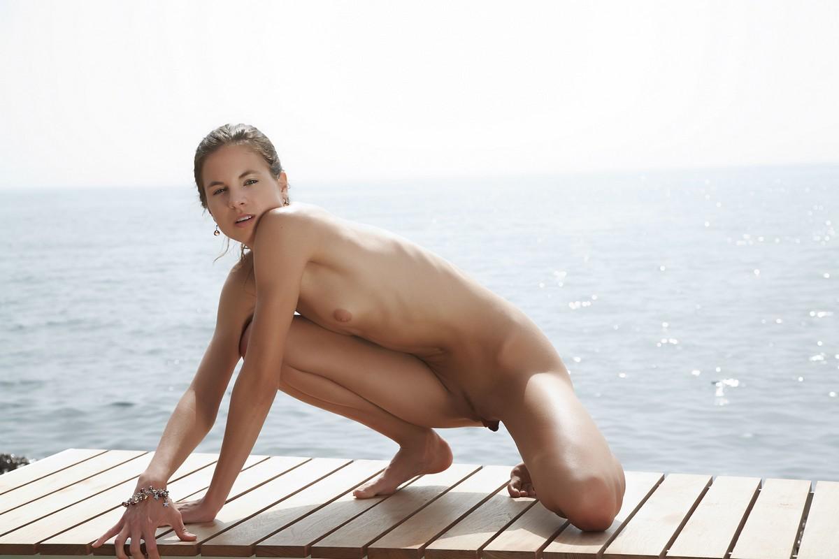 Морская красотка