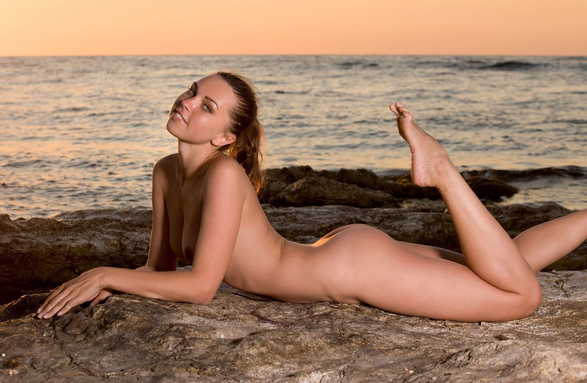 вк эротика пляж потом, когда