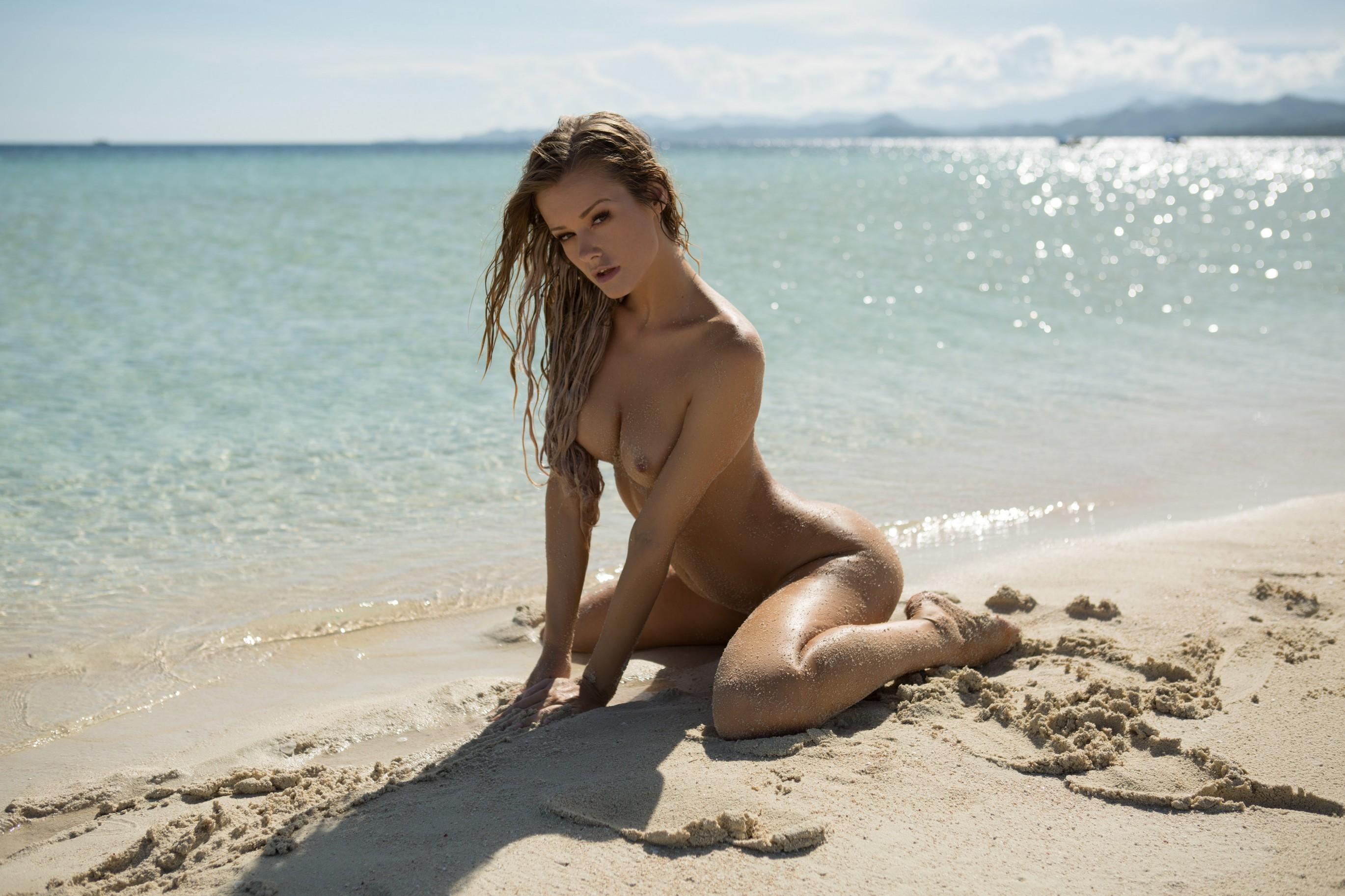 что можно, эротика из пляжа тем