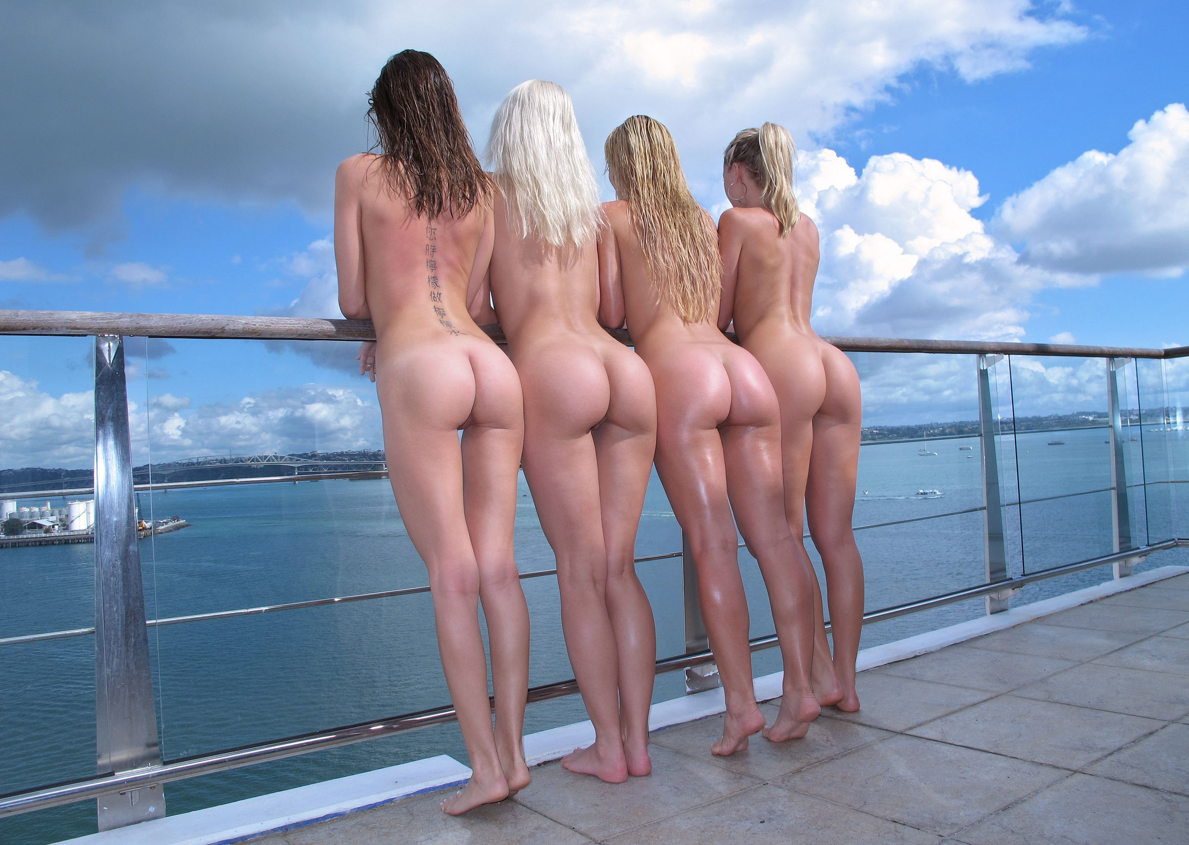 Cayman island young girls ass