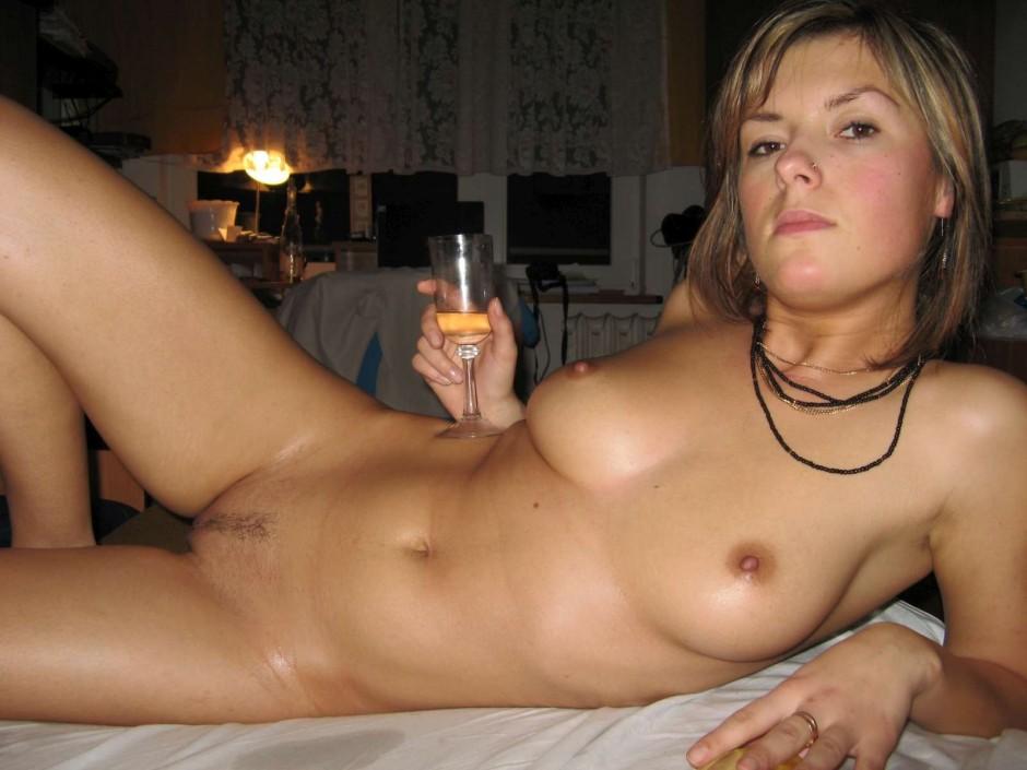 Naughty girls naked homemade