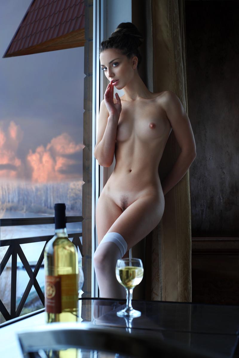Saxxy naked photo 11